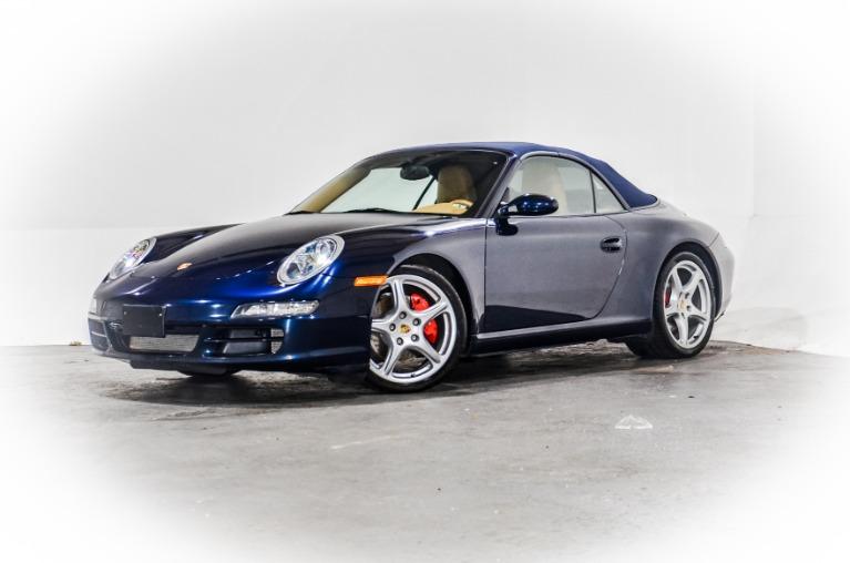 Used 2006 Porsche 911 Carrera S for sale $48,495 at Car Xoom in Marietta GA