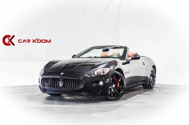 Used 2011 Maserati GranTurismo for sale $51,995 at Car Xoom in Marietta GA